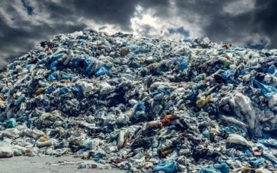 The U.S. Recycling System is Garbage