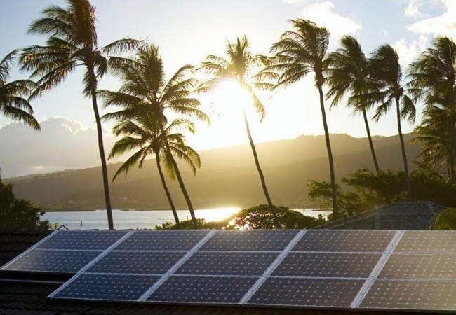Dominoes are Falling in States Setting 100% Clean Energy Goals