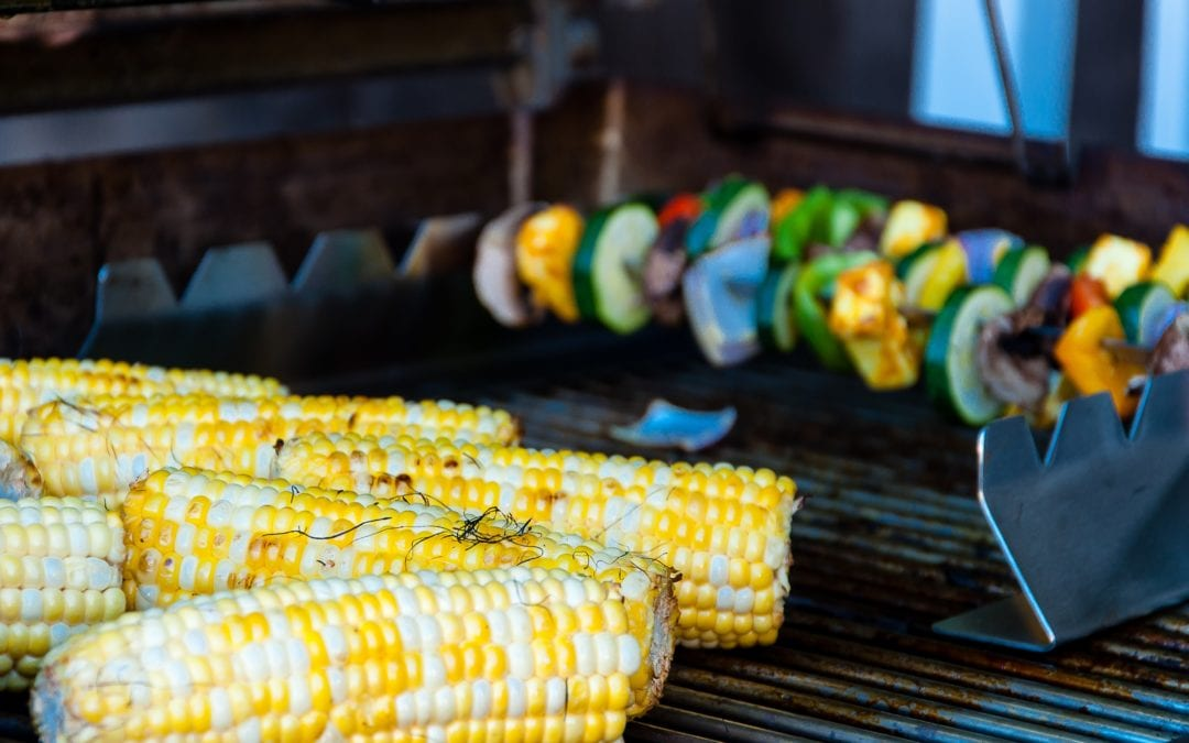 Green Tips: Summer Barbecuing